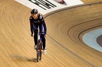 National Track Championships - 2014