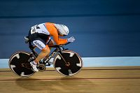 Track World Cup 2014 - London
